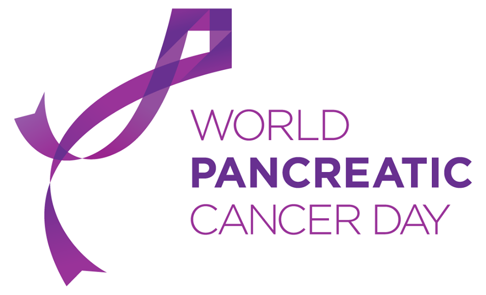 Direkte fra World Pancreatic Cancer Day 2018